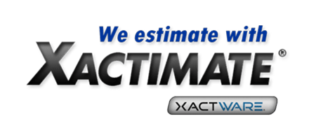 fire damage reconstruction estimating with Xactimate