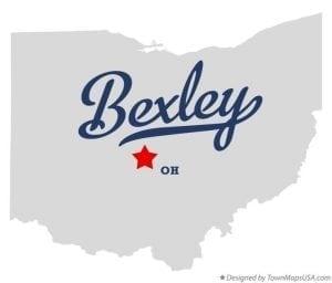 Water damage bexley ohio
