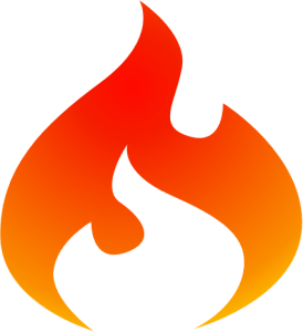 fire damage icons